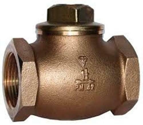 GM NRV Horizontal, NIBR, 100 mm  (V27048125)