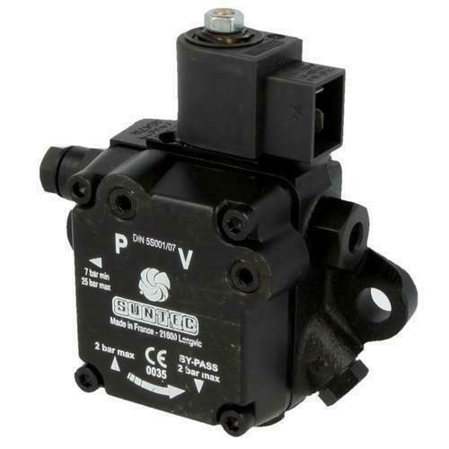 Oil Pump AS  47 SUNTEC  (B35884778)