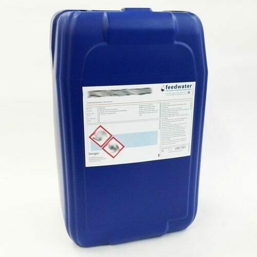 Oxygen Scavenger 50 litre (G27360000)