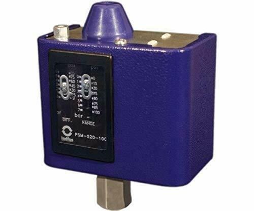Pressure Switch IPS 100  (B33578186)
