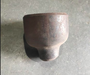 MS Reducer 100 x 50 mm, C class  (F17055000)
