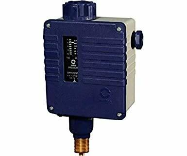 Pressure Switch RT 112 (B33571286)