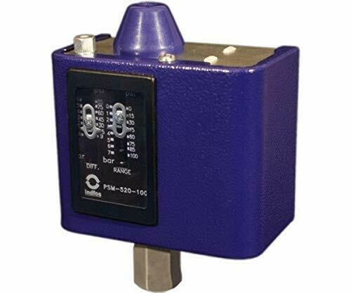 Pressure Switch IPS 400 (B33579486)