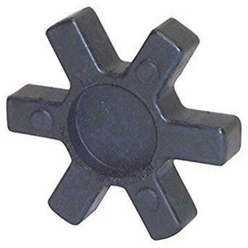 Rubber Star/Spider Coupling L75  (B17577500)