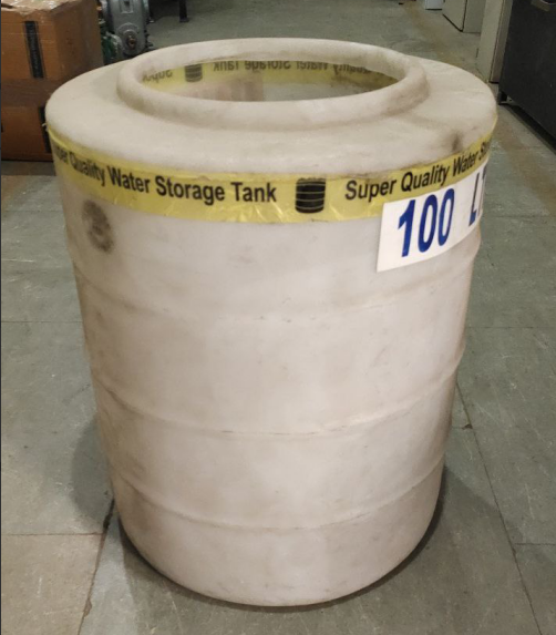 Softner Water Tank 500 Litre (G30689600)