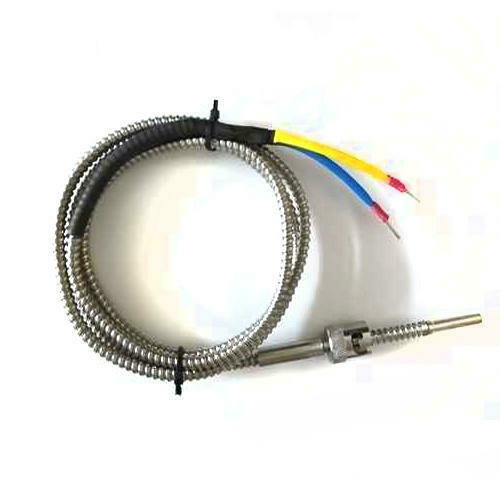 Sensor Wire-18 with J Type Thermocouple  (E18421800)