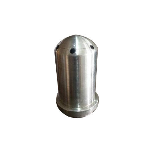 SS Nozzle, 40 mm (F14294000)