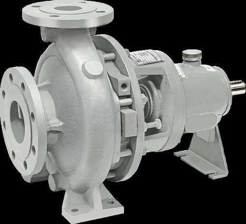 Thermic Fluid Pump (Flow- 6.0 M3/Hr, Head 40 Mtr) (B31790004)