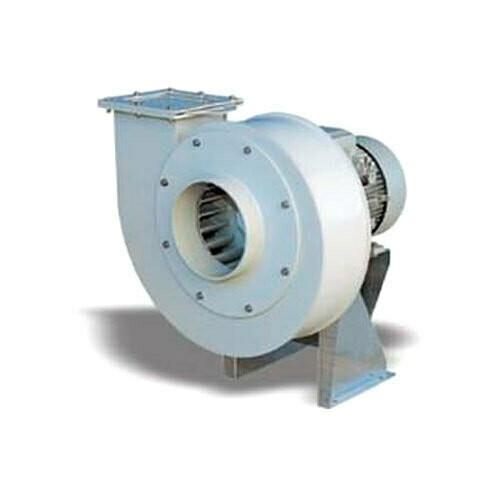 ID Fan without motor Flow- 3000 M3/hr, Head- 175 Mmwc (M27860039)