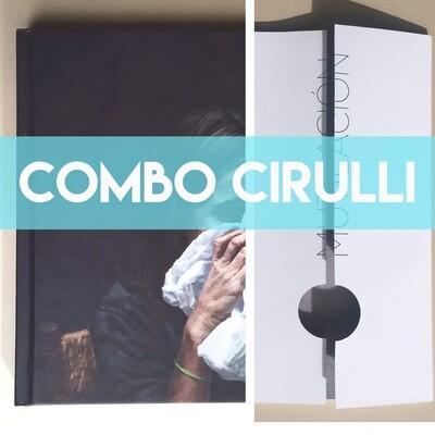 Combo Diego Cirulli