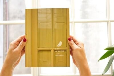 Casa Chaucha libro