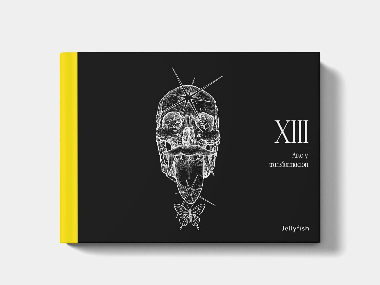 PREVENTA: XIII Arte y Transformación