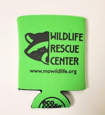 Wildlife Rescue Center Eco-Coolie