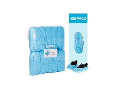 Shoe Protective Covers (100 pcs)