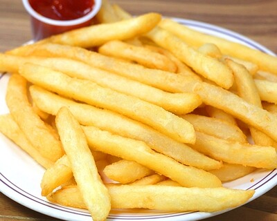 Frites /French Fries
