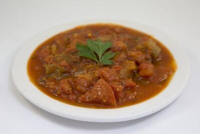 Sauce Tomate/Sharmoula
