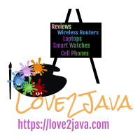Love 2 Java