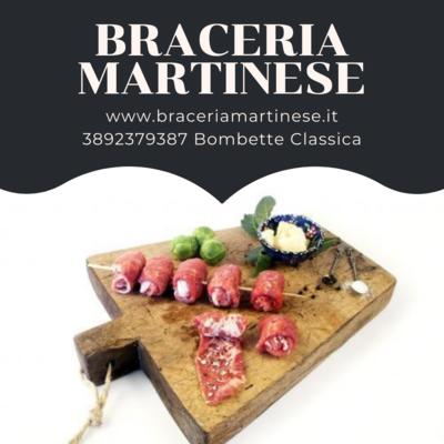 Bombette Classica Martinese
