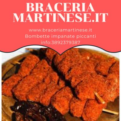 Bombette Impanate Piccanti