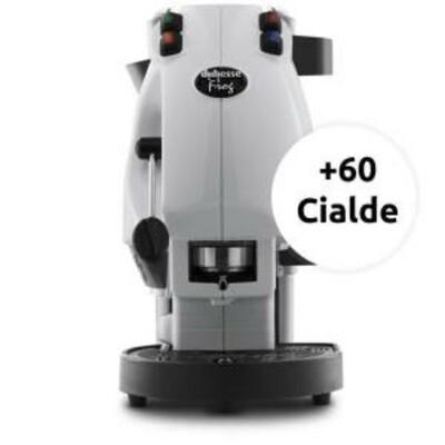 DIDIESSE FROG M.D.C. CIALDE44MM BIANCO+60 CIALDE