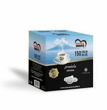 Caffè in CIALDE PROCIDA 150 pz.