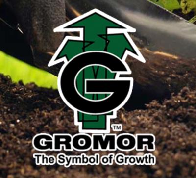 GROMOR COMPOST 60 DECIMETER