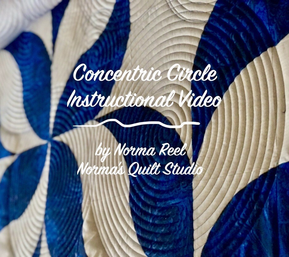 Concentric Circles Instructional Video