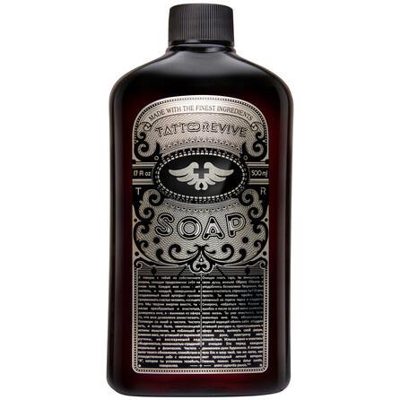 "Средство ухода ""Soap - концентрат антибактериального мыла, 500ml"""