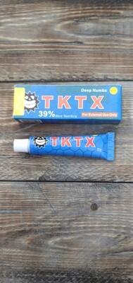 Обезболивающий крем ТКТХ 39% синий 10 гр.