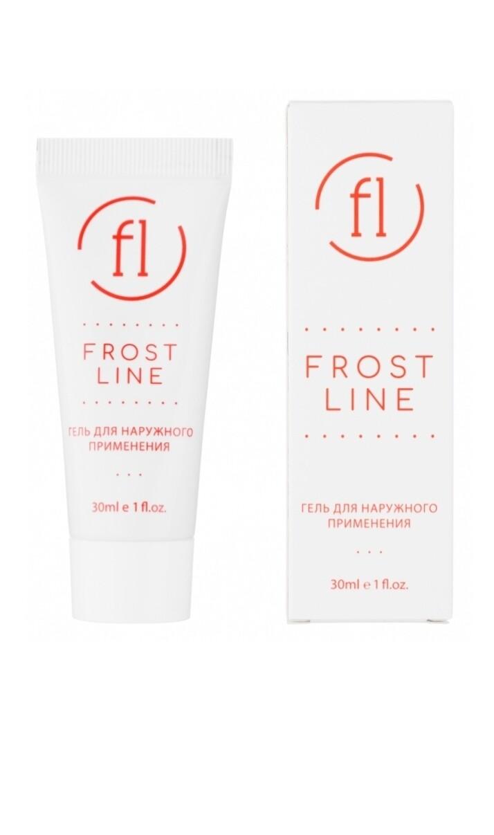 Гель анестетик Frost Line 30 гр.