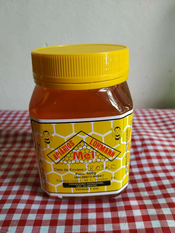 Mel de abelhas- 500 gramas