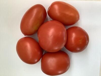 Tomate salada orgânico 1 Kg