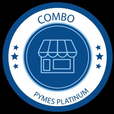 Plan Pyme Platinum / Ilimitado