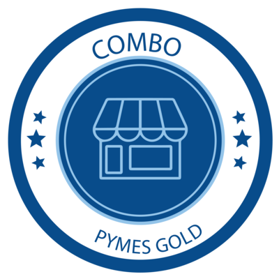 Plan Pyme Gold  / 2000 Productos