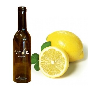 Fused Lemon Olive Oil