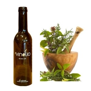 Tuscan Herb Infused Olive Oil (organic)