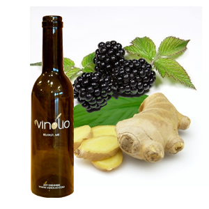 Blackberry Ginger Dark Balsamic