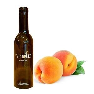 Aged Peach White Balsamic