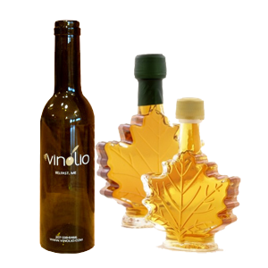 Aged Pure Maple Dark Balsamic