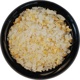 Garlic and Onion Sea Salt