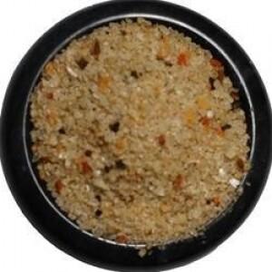 Spicy Garlic Pepper Sea Salt
