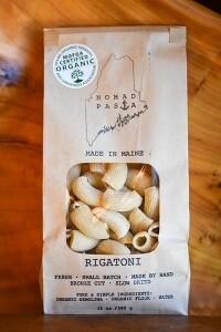 Rigatoni - Nomad Pasta