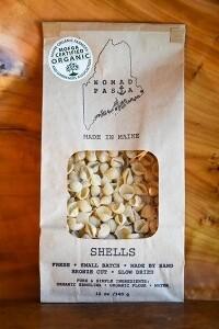 Shells - Nomad Pasta
