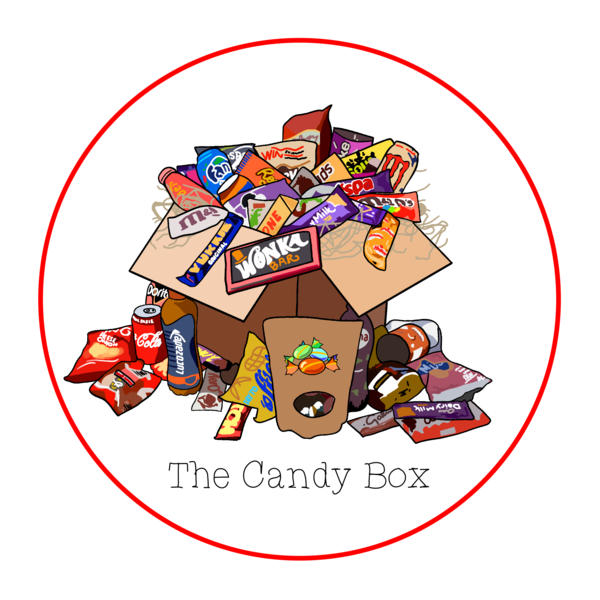 The Candy Box Online Store