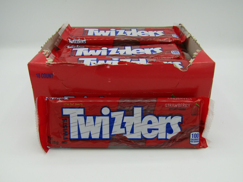 Twizzlers Strawberry