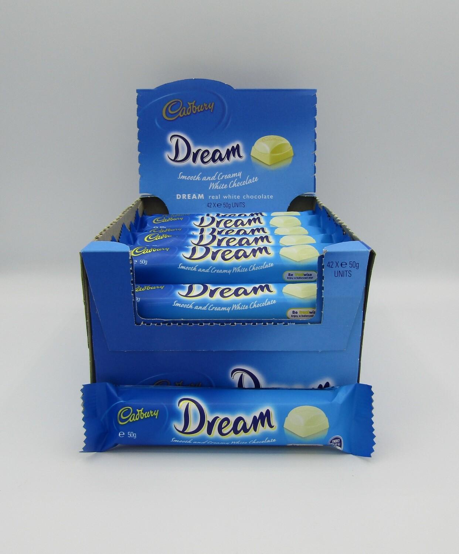 Cadbury Dream Bar