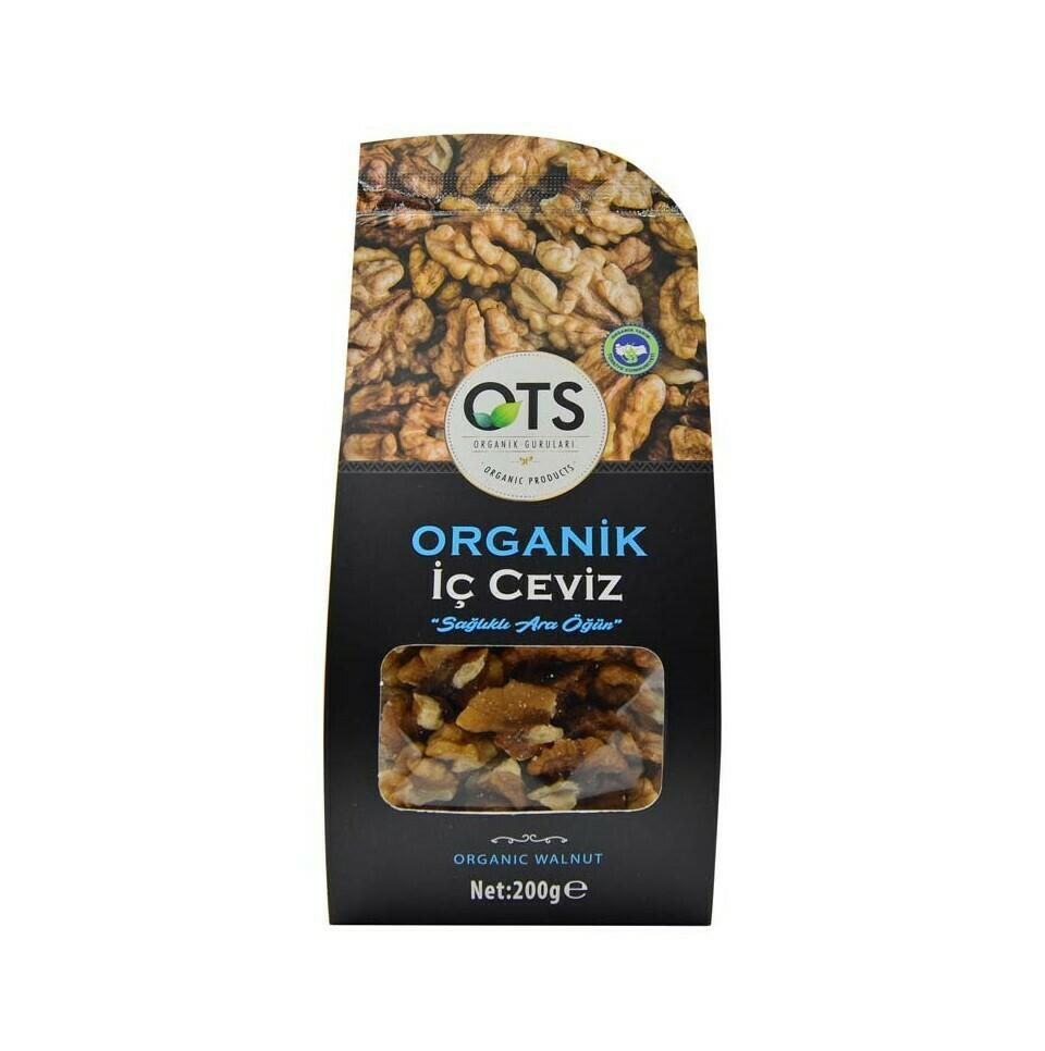 OTS Organik İç Ceviz