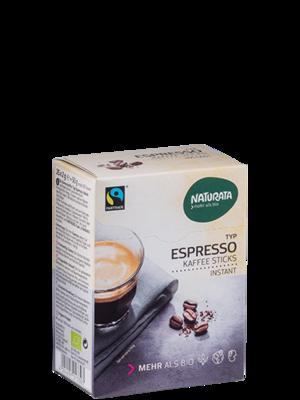 Naturata Espresso Coffee Sticks