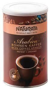 Naturata Arabica Coffee