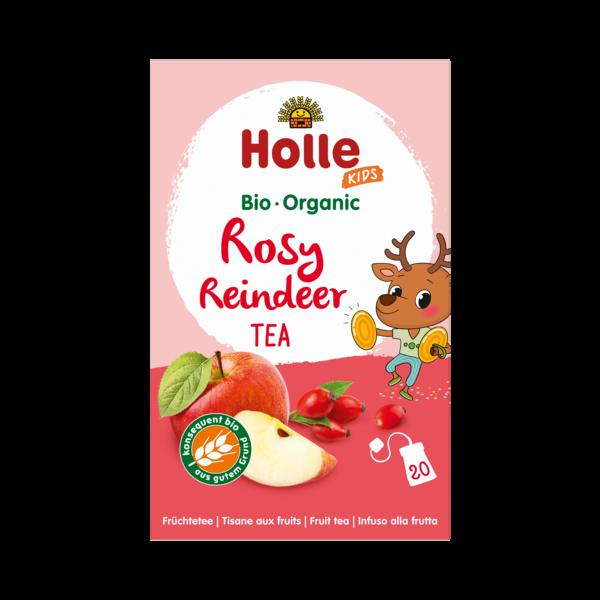Holle Kids Gül Ren Geyiği Çayı 44 gr